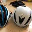 魔法のヘルメット