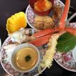 ハイアットリージェンシーで日本食ランチビュッフェ