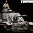 SU-76i キューポラ装備タイプ 6