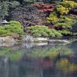 京都の紅葉(京都御所,ほか)