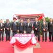 日通がEEC需要取込で、タイのチョンブリに新倉庫。