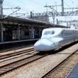 7/15-16 豪雨災害直後の広島方面への旅行 その1「広島電鉄を少し撮影後に東広島へ」