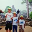 きっかけ・・・。 ~ 私とカンボジア