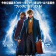 『ファンタスティック・ビーストと黒い魔法使いの誕生 IMAX3D』