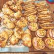 初のパン作り(M.N)