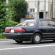 Honda Accord Inspire 1989- ロングノーズボディのホンダ アコード インスパイア