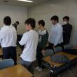 49期生の入学オリエンテーション