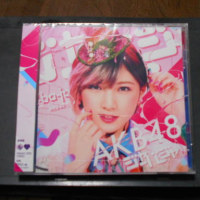 AKB48のCD