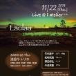 Leader Live @ l'atelier by APC / 2018.11.22