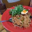 博多とんこつ坦々麺 梟(フクロウ)で食事ー連載4