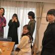 4チーム合同で懇親会!