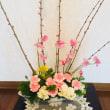 グルメとお花
