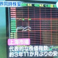 豊洲市場・東京市場