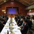 次世代のリーダーを育成する神郡塾「秋季午餐会」に出席してまいりました。
