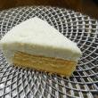 手作り 「2ウェイチーズケーキ」