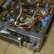 IC-2300 修理