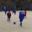 ちゅ~ピー杯支部予選U11(レポ追加)&日曜練習