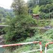 猿飛橋 + 見玉公園  (津南エリア) +  ミオンなかさと  (中里エリア)