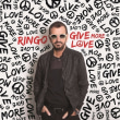 Ringo Starr's New Album Features Richard Marx