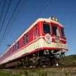 10月21日の神戸電鉄