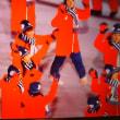 オリンピック開幕だ‼