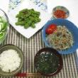 ☆春雨と合挽きミンチの炒め物☆