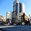 2017・12・14 東京の素敵な建造物 台東区・難波仏具店 私はそれでも合羽橋道具街が好きだなぁ
