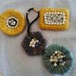 来週から婦人手工芸協会主催のチャリティーバザー始まります。