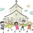 11月12日(日)子ども祝福式のご案内