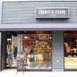 新店「FRANZE & EVANS LONDON 京都三条店」