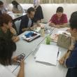 日本語教育機関を見学