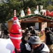 『東京クリスマスマーケット 2017』に行こう! (その2)ソーセージとチキンが美味い!