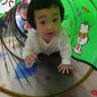 たんぽぽ組ボール遊び☆トンネル遊び