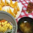 6月の西荻寺子屋食堂