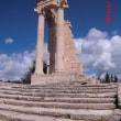 アポロ神殿も、いまは……
