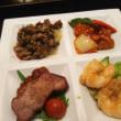中華街で大満足のランチと肉まん!