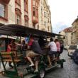 プラハ&ウィーン旅行  1