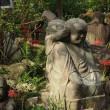 常泉寺・石像