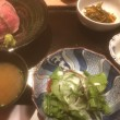 今日のランチ(ゆかわin神楽坂)
