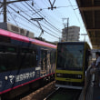 東京見聞録 路面電車の風景