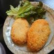 薫豆料理 ほそ井さん 1月(1)