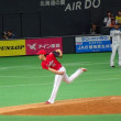 6月7日 札幌ドーム交流戦