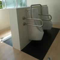 えぶり小学校 トイレ改造工事