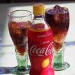 コカコーラの思い出・・・
