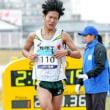 別大マラソン 二岡がMGC 出場を決める!!
