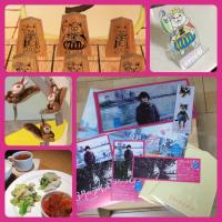 「3月のライオン」映画とアニメの展覧会