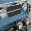 1980 Nissan Patrol G60