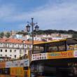 皇紀2678年(平成30年)7月3(火) アヴェイロからリスボンへ