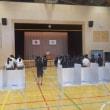 後期生徒会役員選挙立会演説会が実施されました。