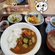 大人気!花いちご ごはん (栄養満点!!)